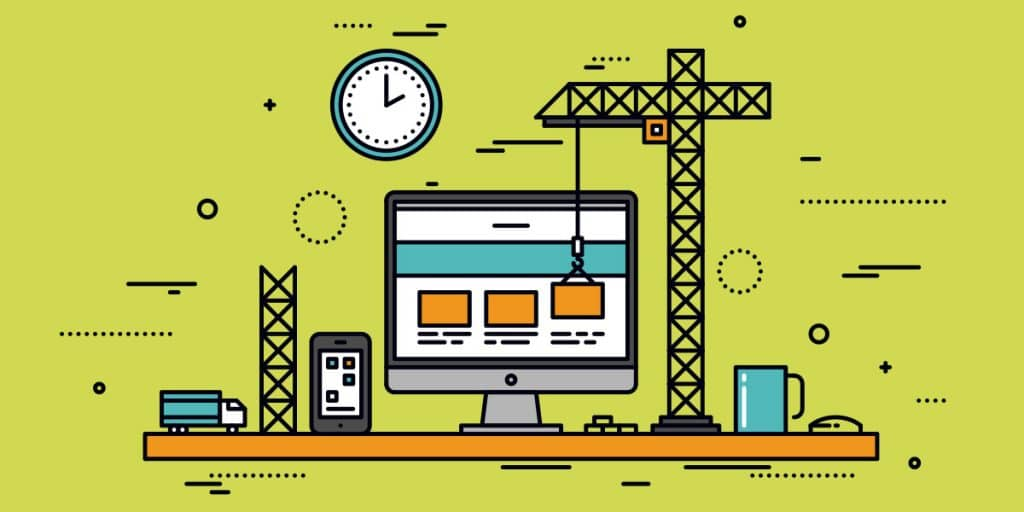 8 IMPORTANT THINGS YOU SHOULD KNOW BEFORE BUILDING A WEBSITE FOR YOUR BUSINESS