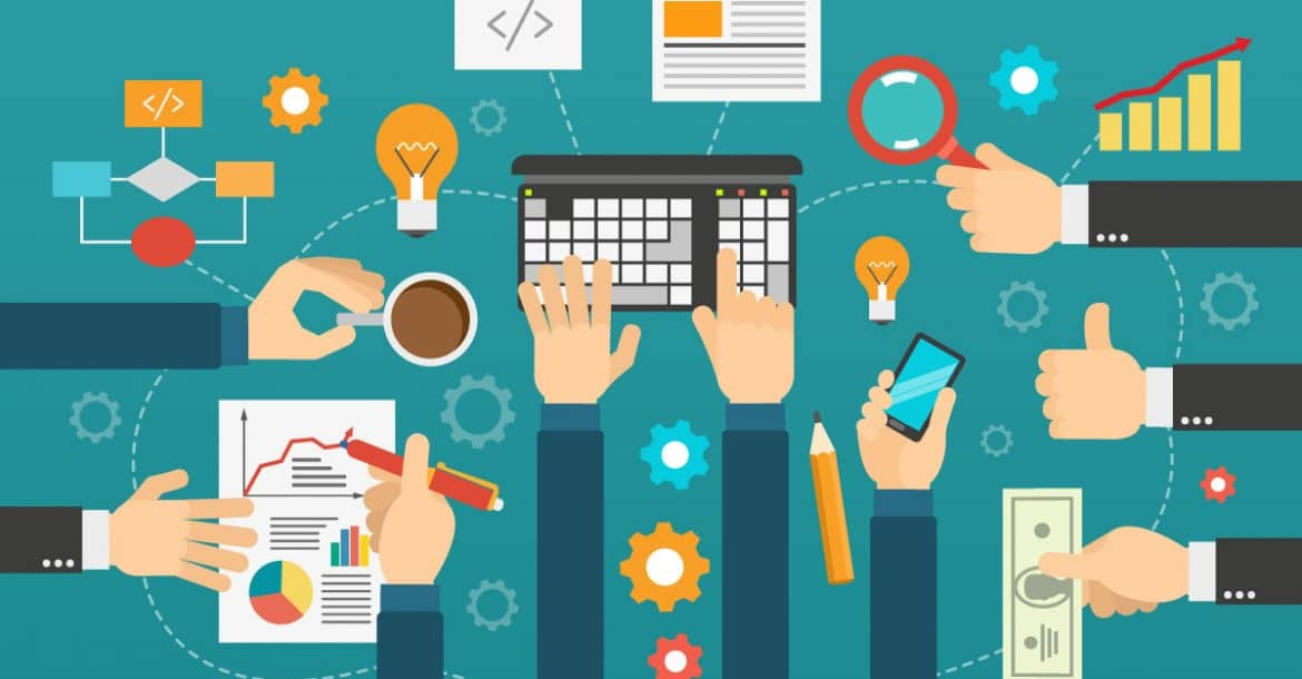 WHAT YOU SHOULD KNOW ABOUT DIGITAL MARKETING